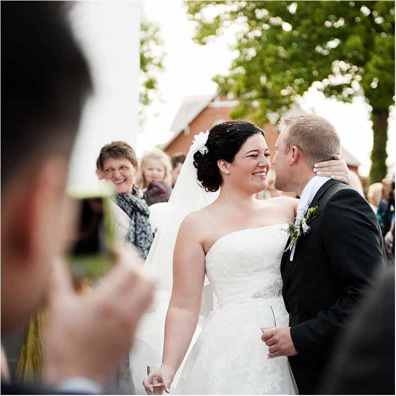 Bryllup - Klassiske Portræt billeder