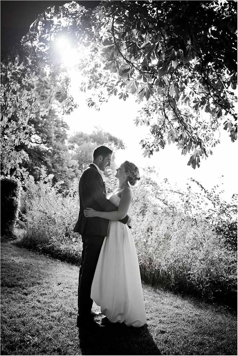 Et bryllup er den ultimative kærlighedsfest