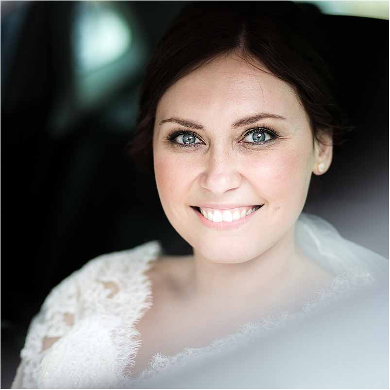 Billeder fra et bryllup