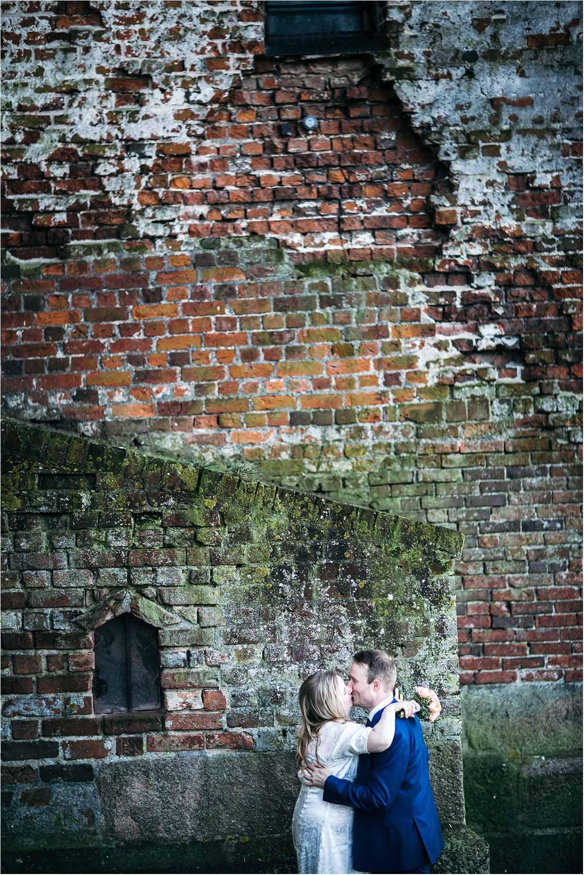 Billeder fra bryllupsfotograf i Odense/Fyn