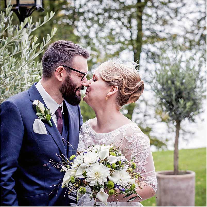 brudebillede Fyn