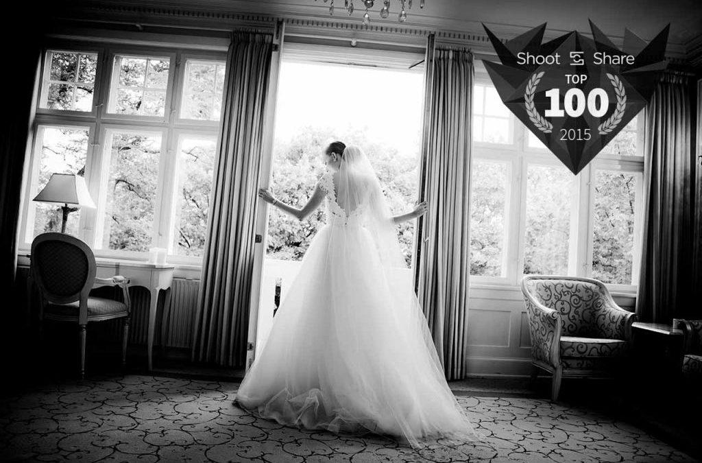 Valg af bryllupsfotograf