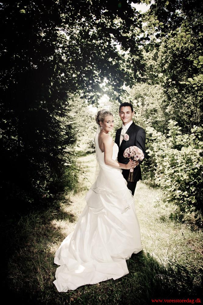 bryllupsfotograf Faaborg