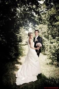 bryllupsfotograf Munkebo