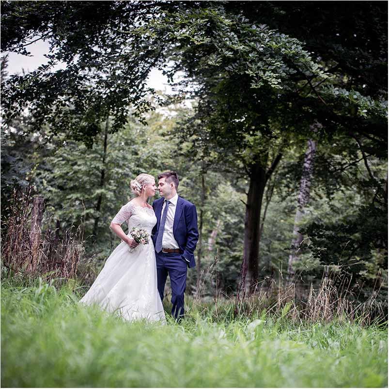 unikke og moderne bryllups billeder