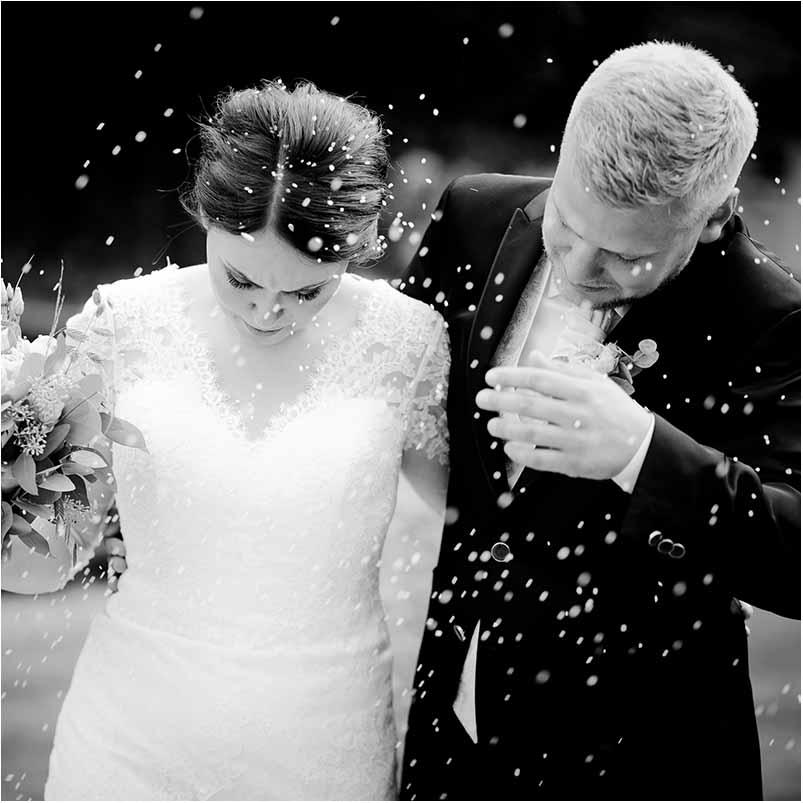 Fotograf til Bryllup og Fest