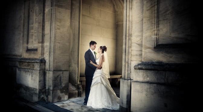landsdækkende bryllupsfoto